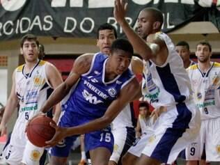 Bruno Caboclo é uma das grandes inspirações para os jovens talentos do basquete brasileiro