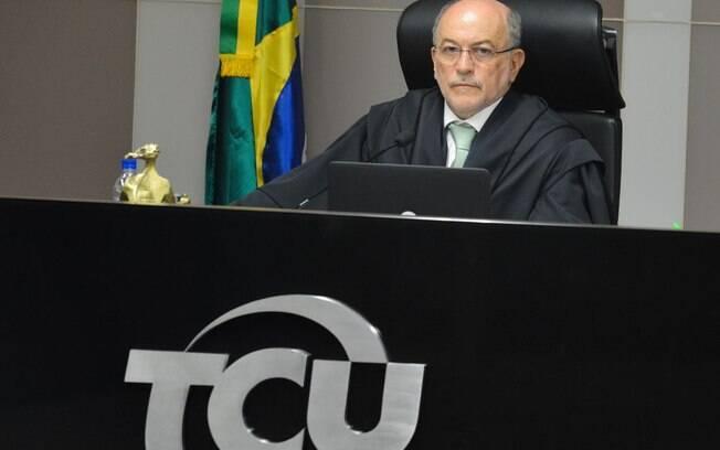 Segunda Turma do STF deve decidir por afastamento do ministro do Tribunal de Contas Aroldo Cedraz