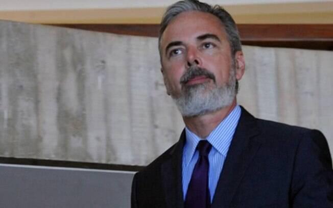 Ex-chanceler de Dilma, Antonio de Aguiar Patriota, teve nome aprovado pelo Senado, para a embaixada no Egito