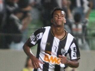 Será o quarto clássico de Jô contra o Cruzeiro, arquirrival do Galo no futebol nacional