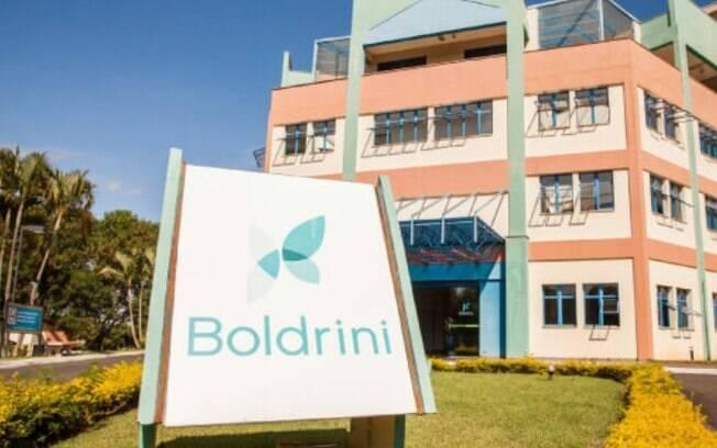 Boldrini adquire microscópio para cirurgias de tumores cerebrais