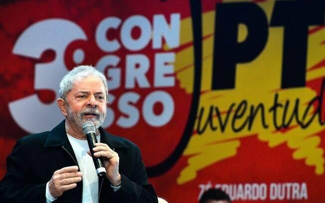 Luiz Inácio Lula da Silva: procuradores dizem não ter provas de seu envolvimento no caso