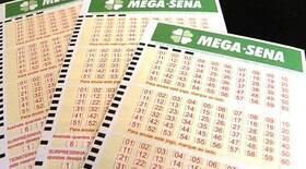 Últimas horas para apostar na Mega-Sena de R$ 23,5 milhões