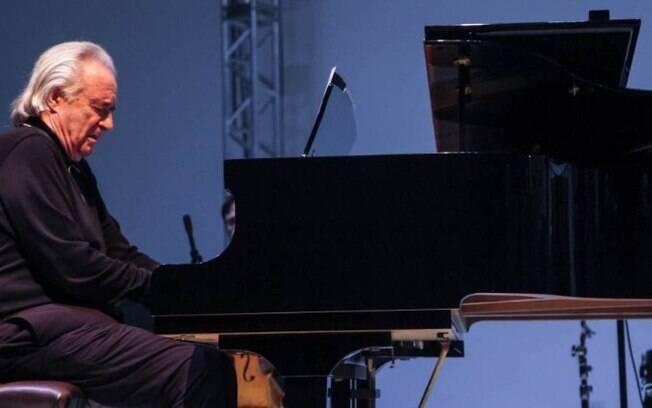 Maestro João Carlos Martins faz concerto neste domingo em Americana