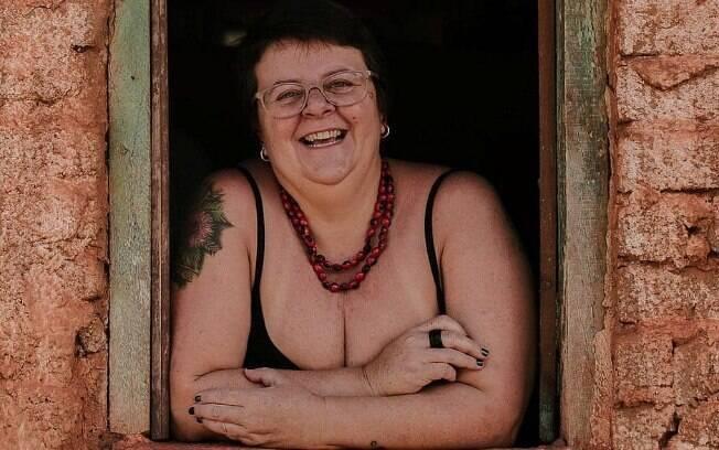 Ativista e artista, Malu Jimenez é especialista em gordofobia