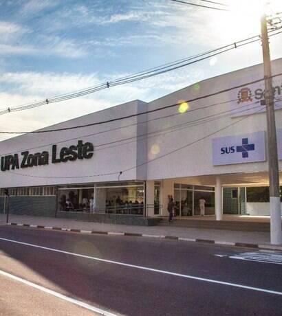 Santos desativa hospital de campanha na UPA Zona Leste neste sábado