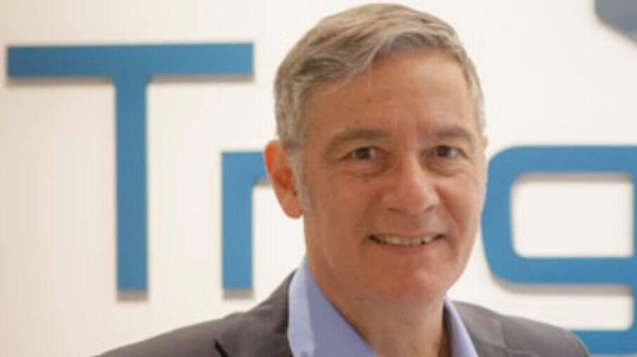 Werner Roger, sócio-fundador da Trígono Capital