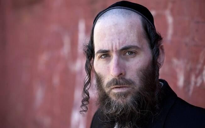 O quipá é uma peça do vestuário dos judeus usada sobre a cabeça