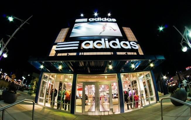 Adidas garantiu que 30% dos novos contratados da empresa nos Estados Unidos serão negros e latinos