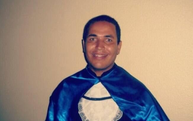 Dorival Gonçalves dos Santos foi o primeiro membro da família a concluir a graduação