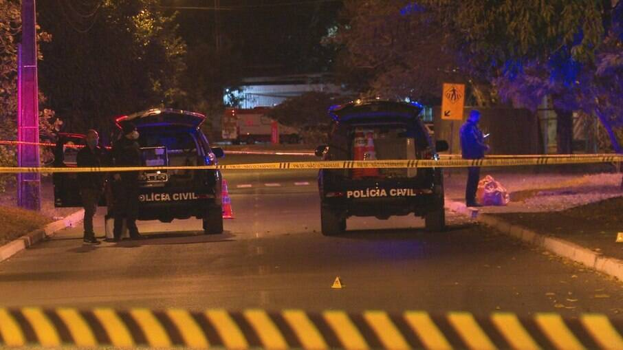 Polícia Civil investiga a morte de travesti