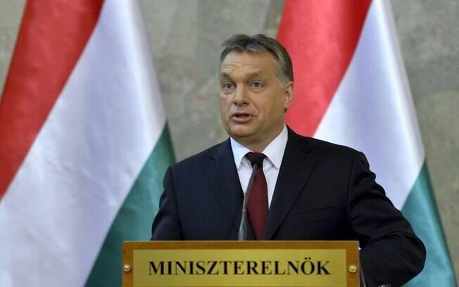 A Open Society, criada por Soros, encerrou suas atividades na Hungria depois de ser
