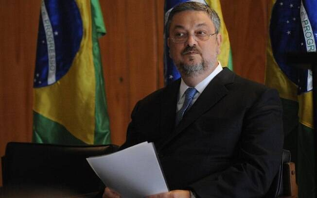 Ex-ministro da Casa Civil de Dilma Rousseff, Antônio Palocci terá suas condutas investigadas pela Polícia Federal no Paraná, para onde o STF mandou o inquérito. Foto: Antonio Cruz/Agência Brasil - 2.1.11