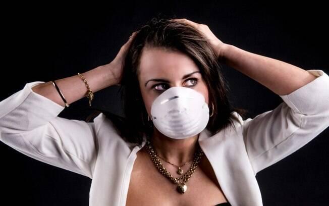 Mito: câncer é uma doença contagiosa. Foto: Thinkstock/Getty Images
