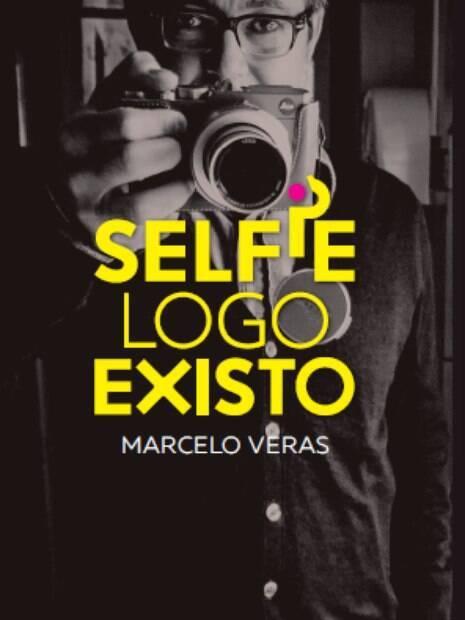 Psicanalista Marcelo Veras lança livro 'Selfie, Logo Existo'