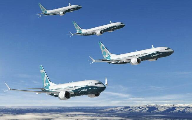 Boeing 737 MAX deve seguir suspenso até agosto, garante entidade internacional