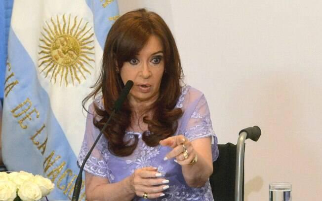 Cristina Kirchner tinha autorização do tribunal para faltar a julgamento