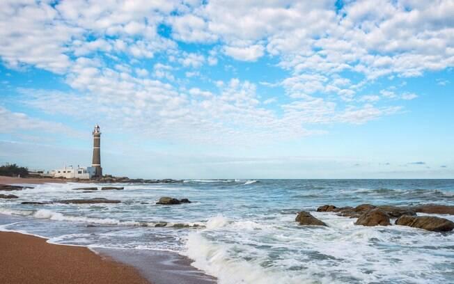 O Uruguai conta com muitas outras cidades além da famosa Punta del Leste; Confira