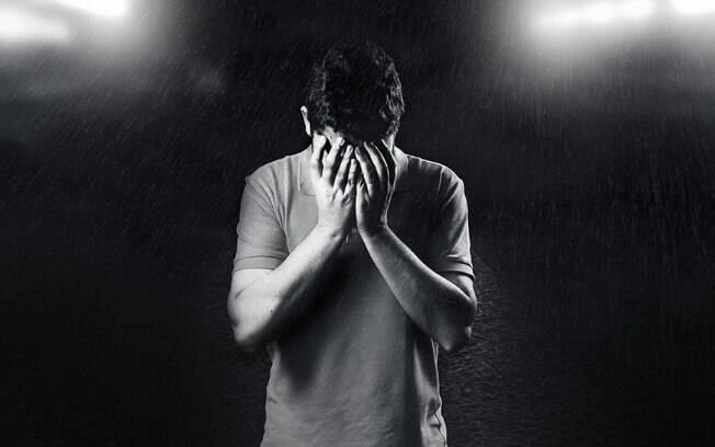 Depressão e ansiedade atingem boa parte dos jogadores de futebol