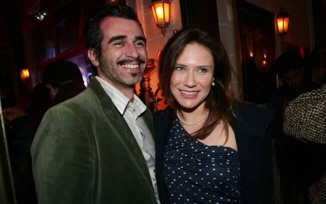 Rachel Ripani e Giuliano Girondi: casamento após quatro meses de namoro