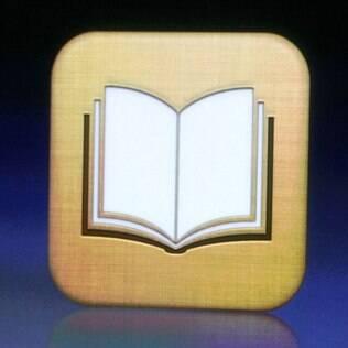 Aplicativo iBooks permite ler livros no iPhone, iPod Touch e iPad, além de manter biblioteca virtual