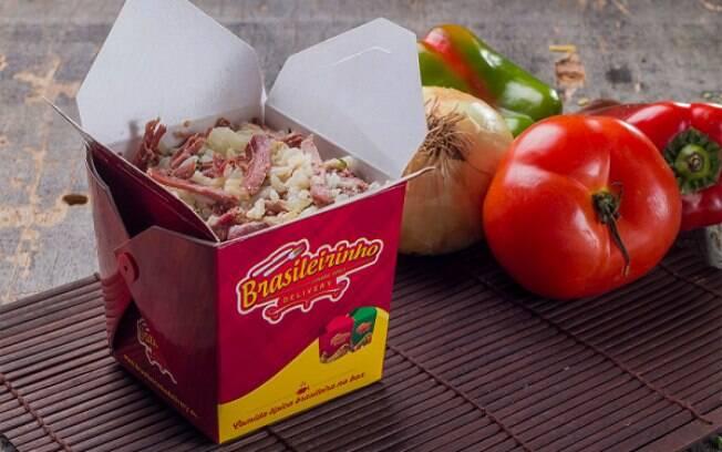 Brasileirinho Delivery é uma das opções de franquias que permitem parcelamento