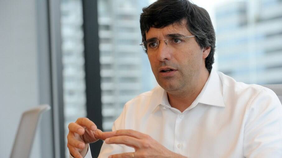 André Esteves é fundador do banco BTG Pactual