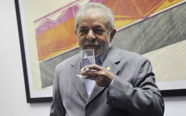 Ex-presidente Luiz Inácio Lula da Silva diz que sua prisão é sonho de Moro