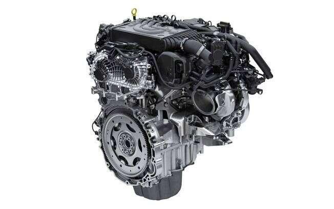 Range Rover Sport estreia o sistema híbrido rm conjunto com o motor seis cilindros em linha. Veja o que a marca tem a dizer