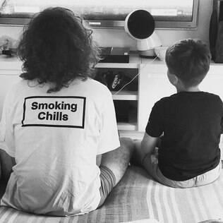 Lucas e Lorenzo