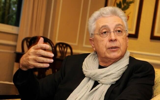 Aguinaldo Silva: mais uma morte na trama