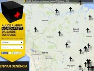 Portal vai reunir as queixas e reclamações do serviço de saúde nacional