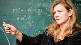 Brasileira recebe mesmo título que Einstein e Darwin