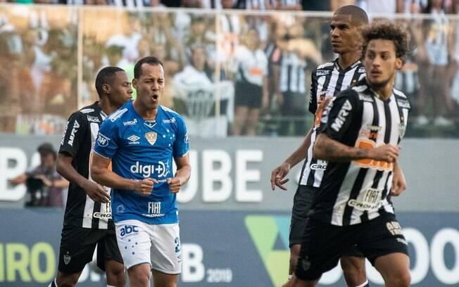 Atlético-MG e Cruzeiro decidiram o Campeonato Mineiro de 2019