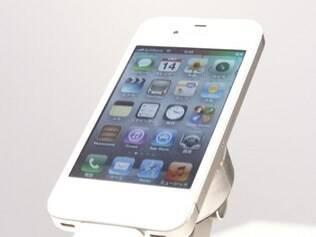 iPhone 4S: sucesso do aparelho beneficia Toshiba