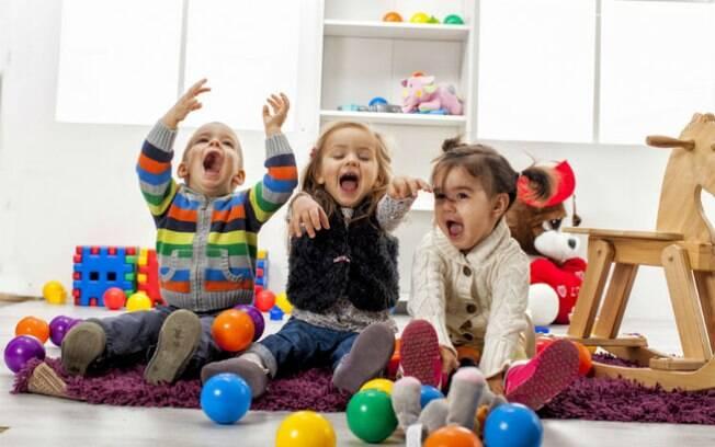 Pais disseram que ter filhos pequenos se mostrou muito mais difícil do que antecipavam