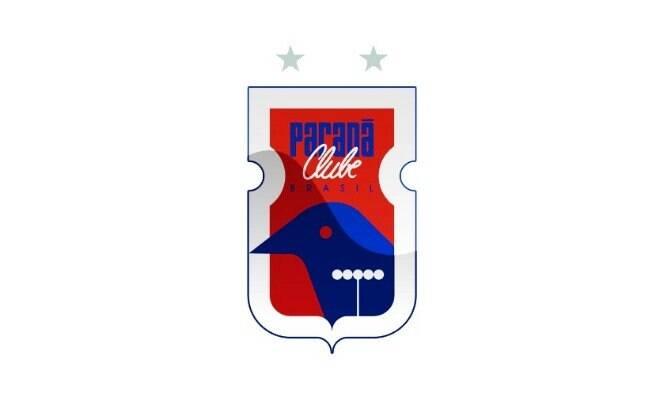 Escudo do Paraná Clube