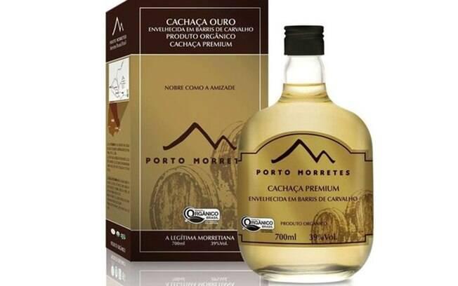 Porto Morretes Premium