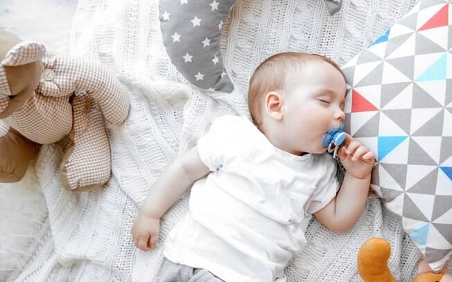 Segundo o estudo norte-americano, o sufocamento acidental é uma das principais causas de morte de bebês