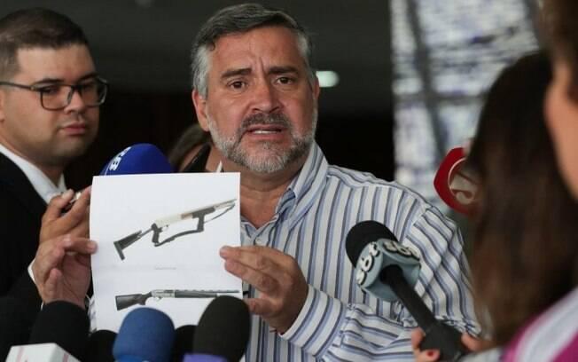 PT vai recorrer no STF contra decreto de posse de armas