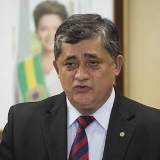 José Guimarães (PT-CE) é o líder do governo na Câmara dos Deputados