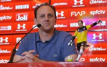 Ceni admite que está trabalhando para ser técnico de clube do coração