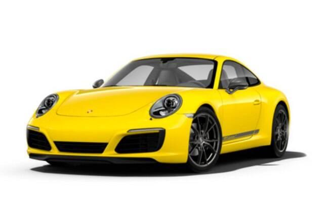 Longe do Chevrolet Camaro, o Porsche 911 ficou na segunda posição no ranking de vendas dos veículos superesportivos em 2018