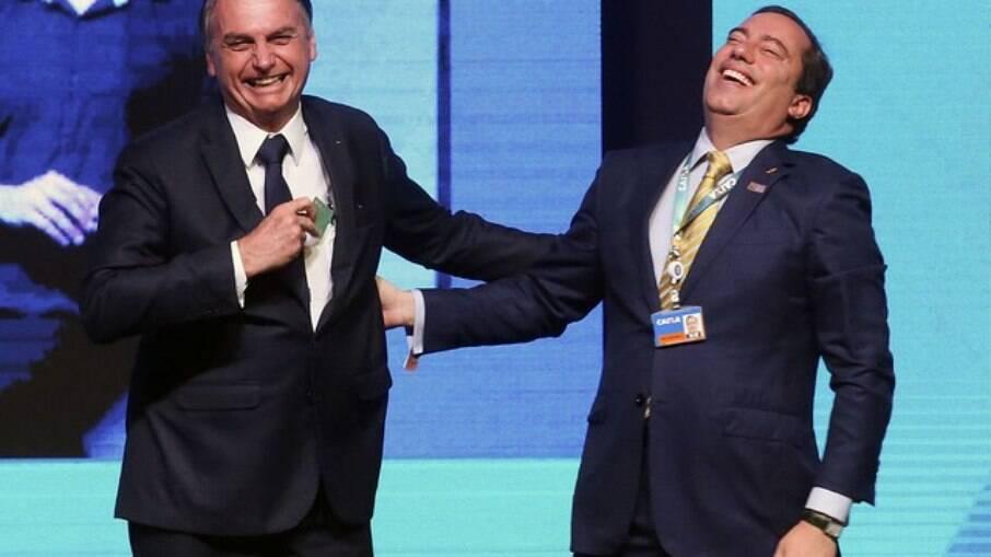Resposta foi dada ao MPF, que abriu investigação para apurar se Pedro Guimarães usou seu cargo como dirigente do banco, para pressionar empresários