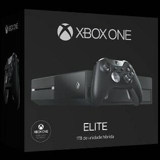 O bundle Xbox One Elite ganhou data de lançamento: 10 de dezembro em todo Brasil