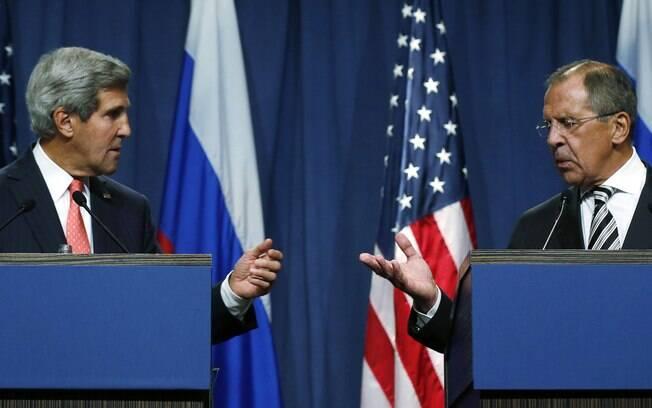 Acordo entre EUA e Rússia é 'vitória' para Damasco, diz autoridade da Síria