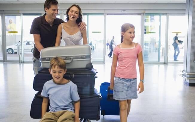 Escolha o melhor destino para viajar na baixa temporada