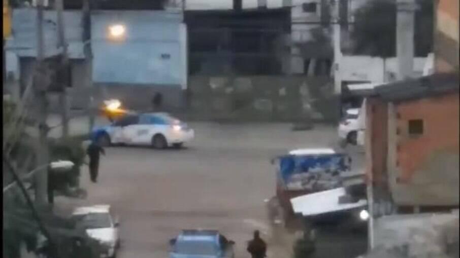 Ao menos 25 pessoas morreram durante operação policial
