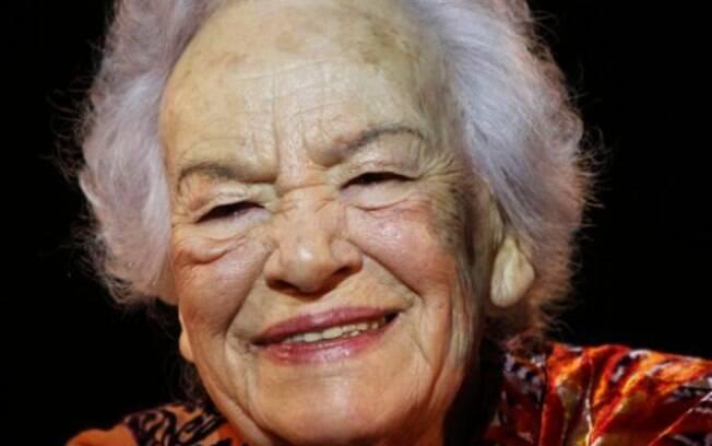 Germana Tânger faleceu no dia 16 de janeiro