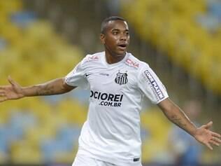 Santos bate Botafogo no Maracanã